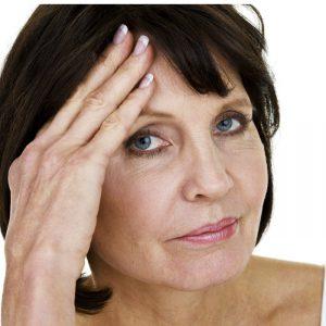 La DHEA contre les effets de la ménaupose